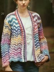 世界の編物6