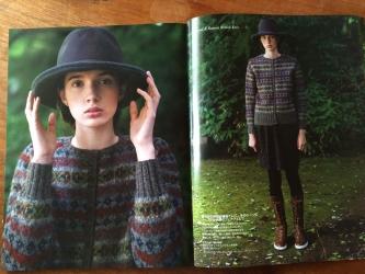 手編みの本2