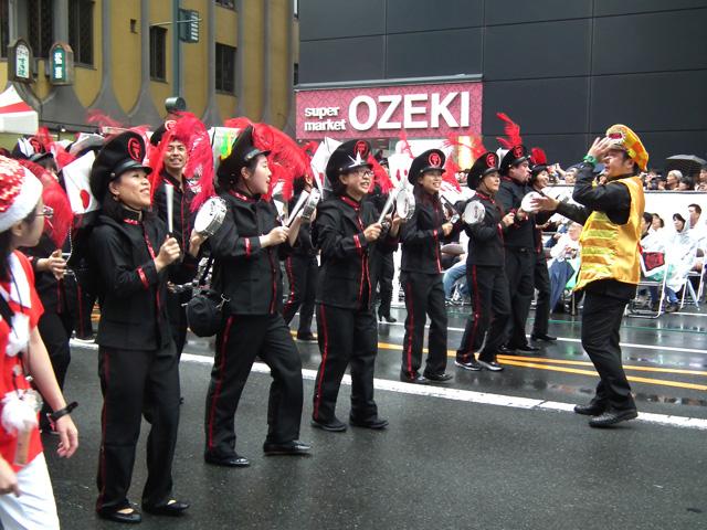 2015浅草サンバS2リーグ(7)