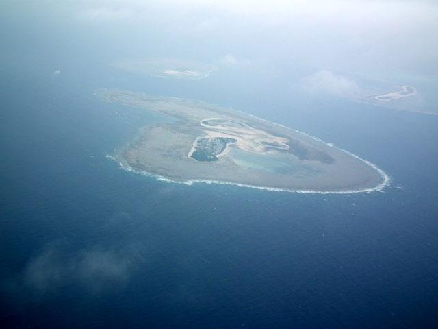 2015沖縄旅行 飛行機(7)