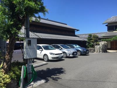そば処 藤村3