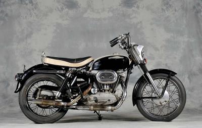 1967ハーレー1