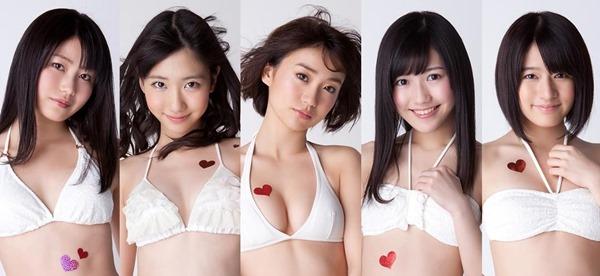 【横山由依(AKB48)】
