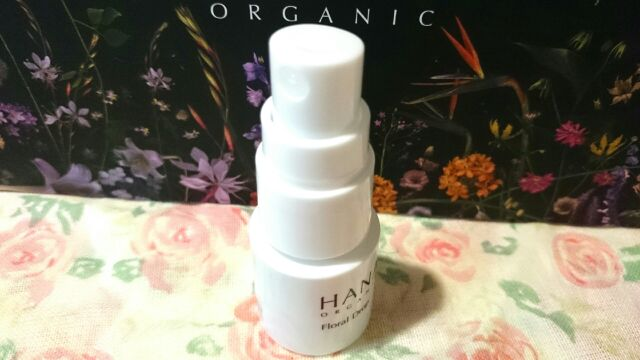 ハナ化粧水