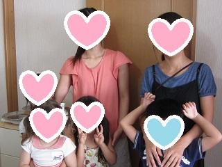 150805 お子さま(親子)教室③