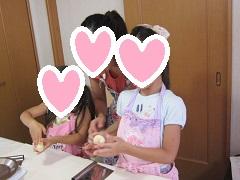 150805 お子さま(親子)教室②