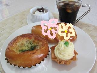 150914 試食(田久保さま・川手さま)