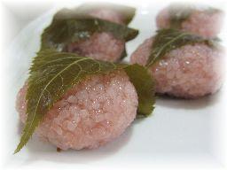 150925 桜餅