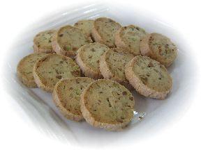150930 ナッツクッキー