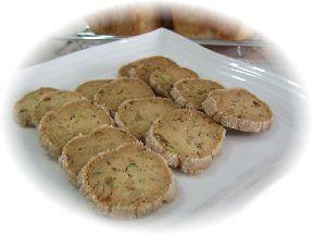 151005 ナッツクッキー