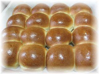 151012 ちぎりパン