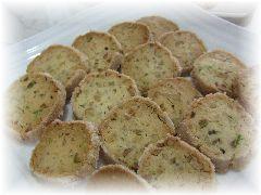 151015 ナッツクッキー
