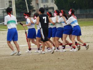 運動会001