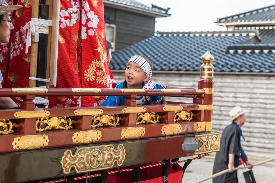 2015.08.18黒島天領祭ー笑顔とお飾り12