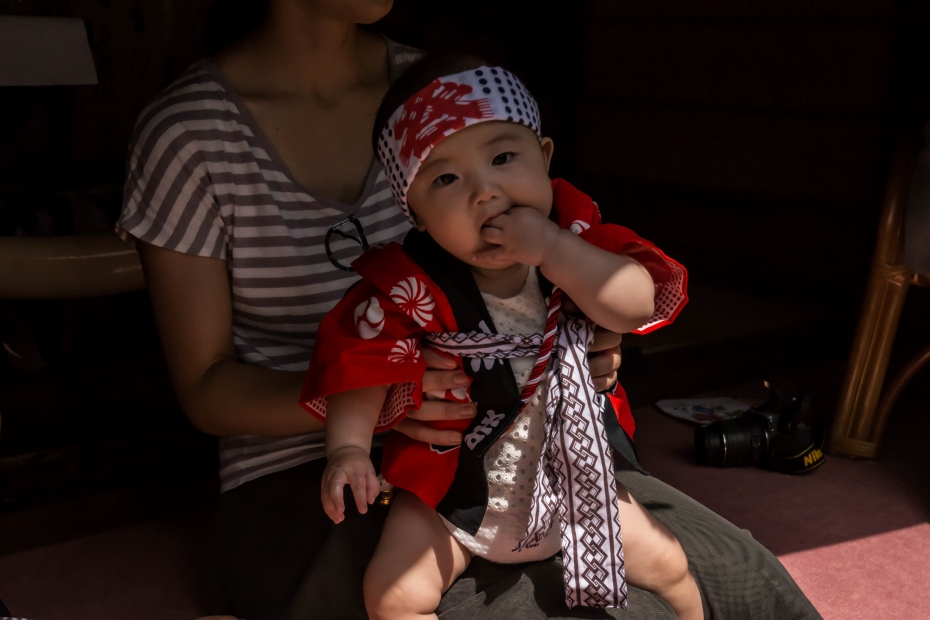 2015.08.18黒島天領祭ー笑顔とお飾り8