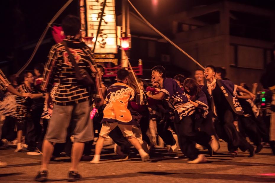 2015.08.23輪島大祭ー重蔵神社9