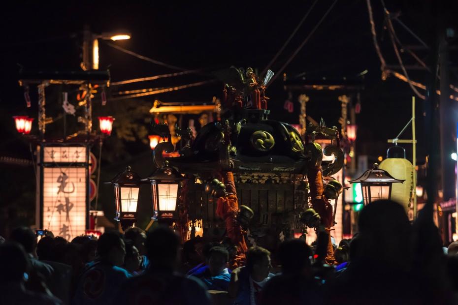 2015.08.23輪島大祭ー重蔵神社7
