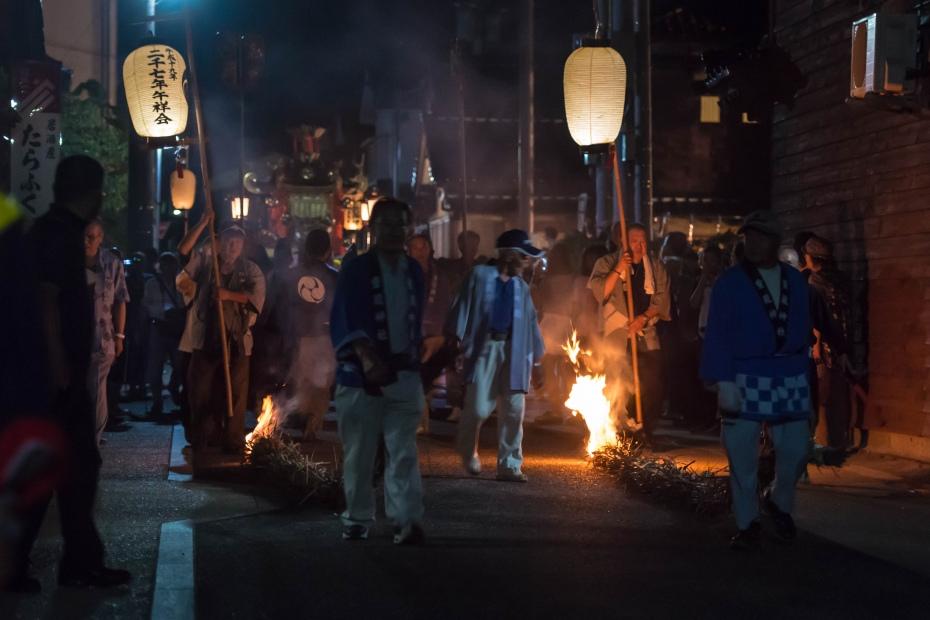 2015.08.23輪島大祭ー重蔵神社6