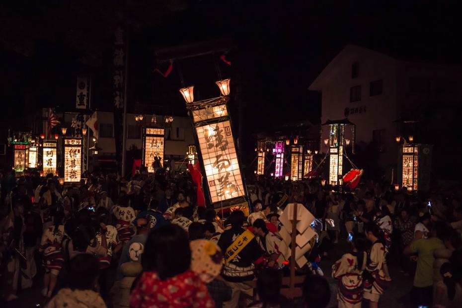 2015.08.23輪島大祭ー重蔵神社4