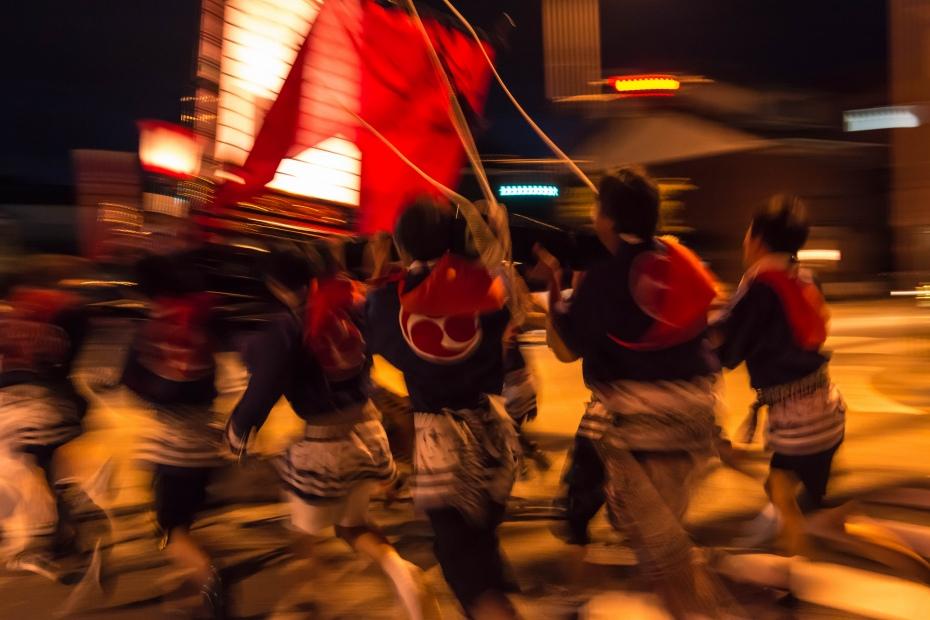 2015.08.23輪島大祭ー重蔵神社3
