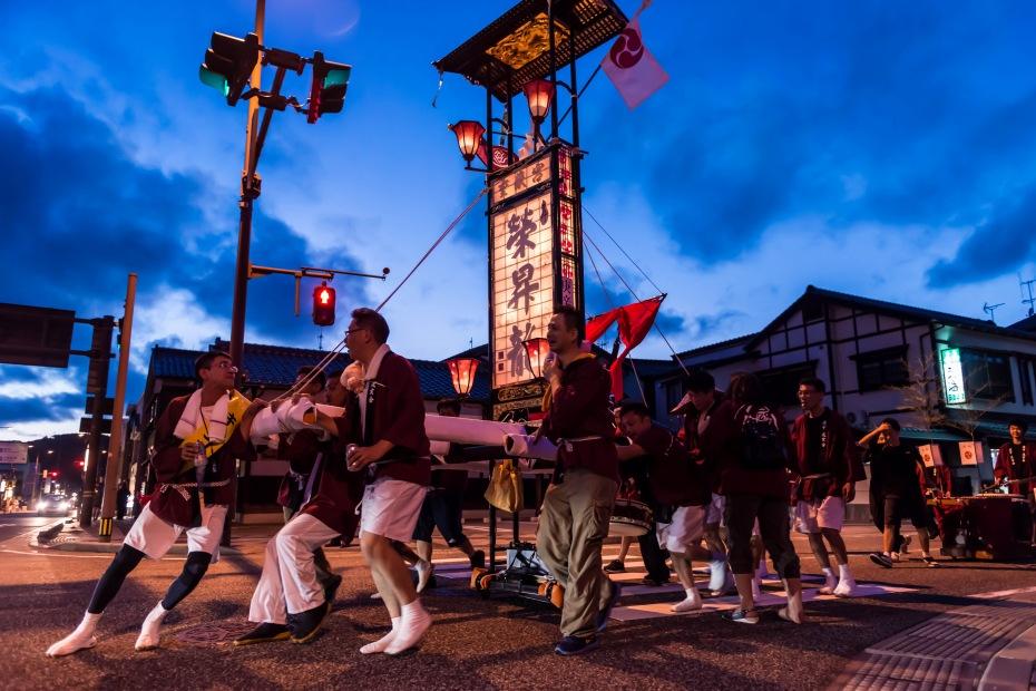 2015.08.23輪島大祭ー重蔵神社1