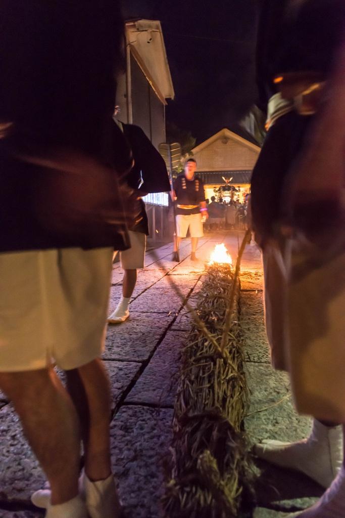 2015.08.24輪島大祭ー住吉神社8