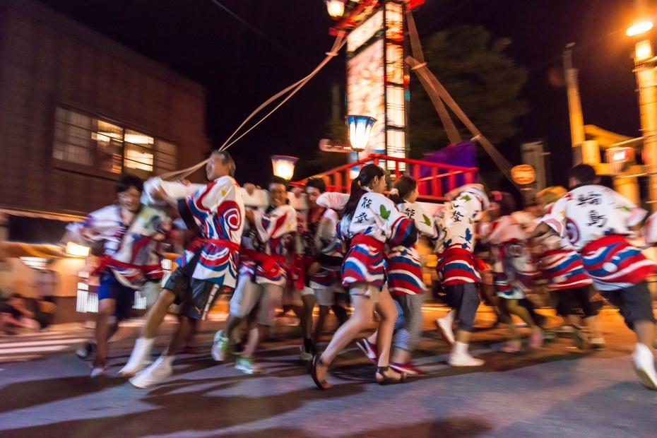 2015.08.24輪島大祭ー住吉神社4