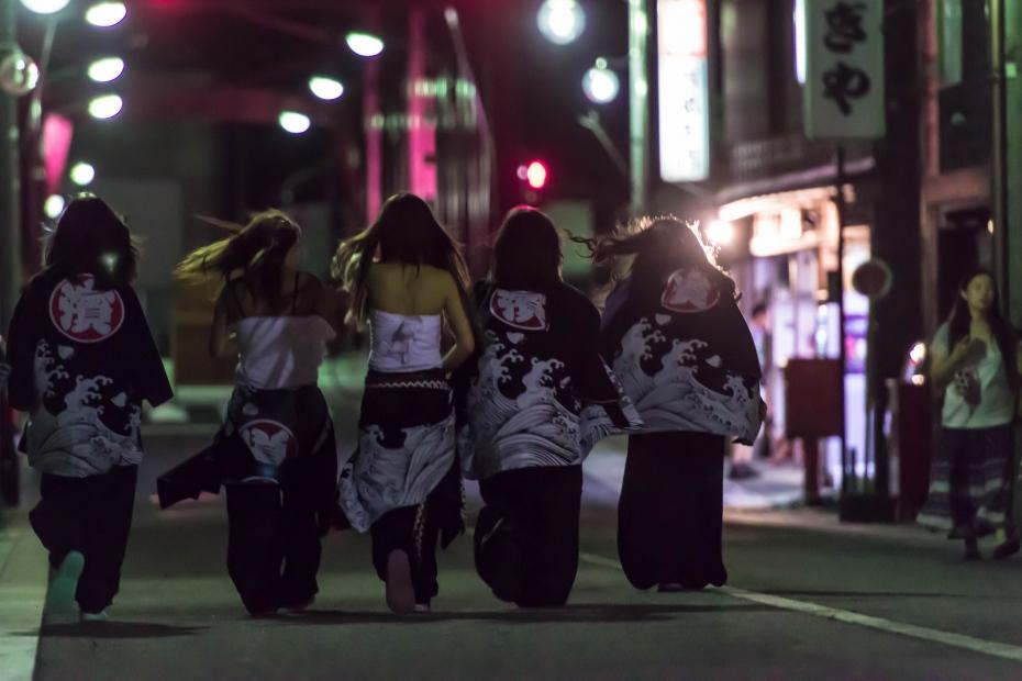 2015.08.24輪島大祭ー住吉神社2