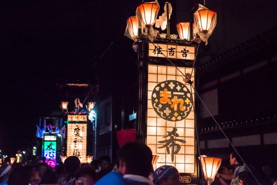 2015.08.24輪島大祭ー住吉神社3