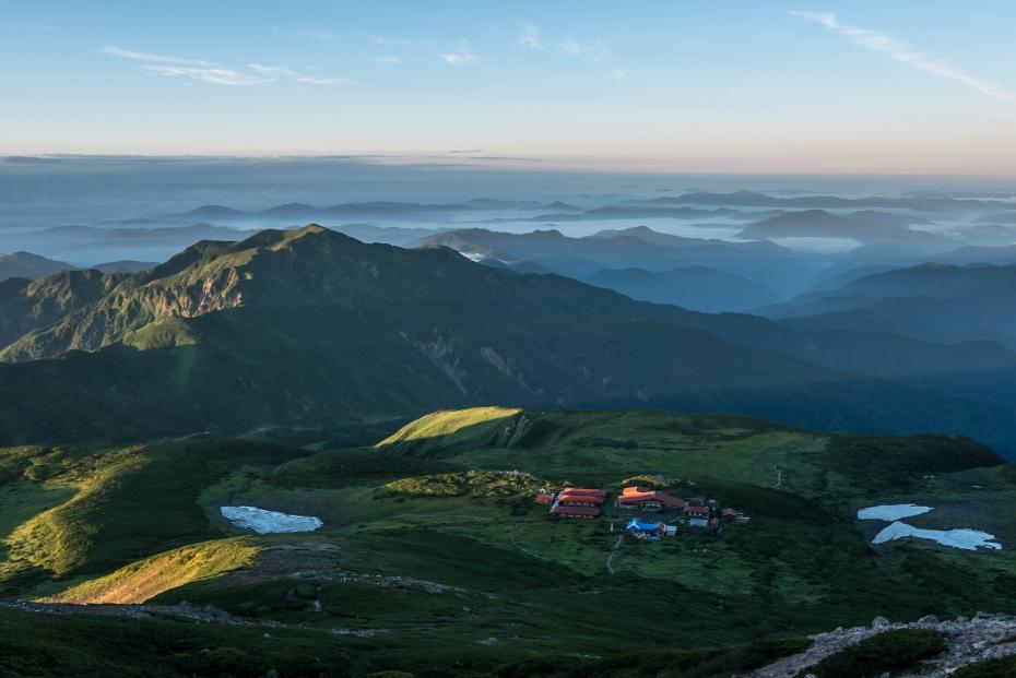 2015.08.28白山登山2日目8