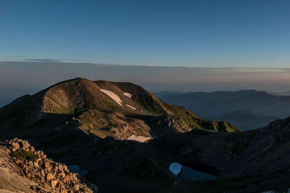 2015.08.28白山登山2日目9