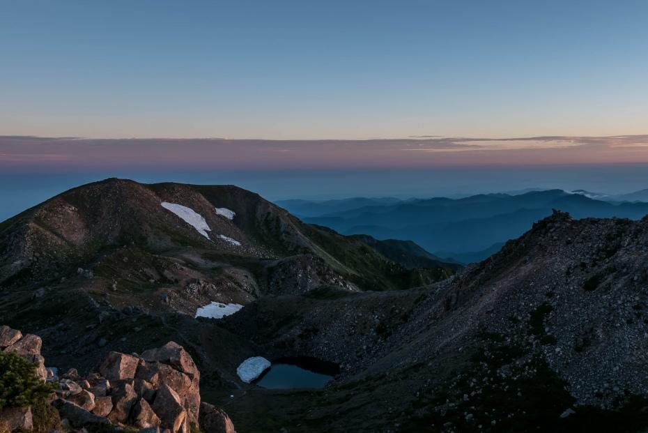 2015.08.28白山登山2日目6