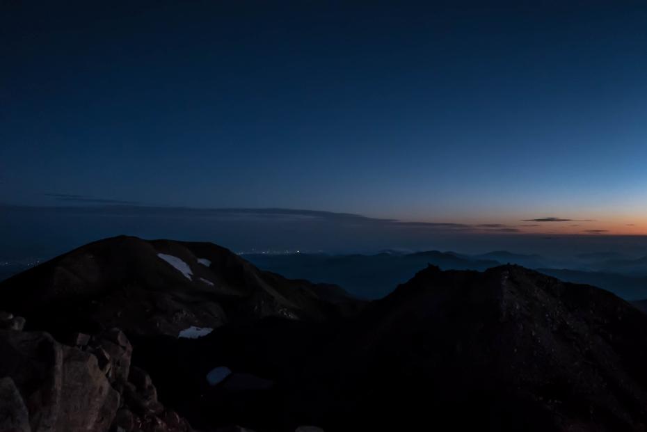 2015.08.28白山登山2日目2.0446