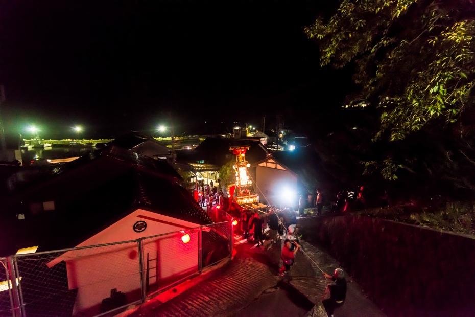 2015.09.04波並キリコ祭り7