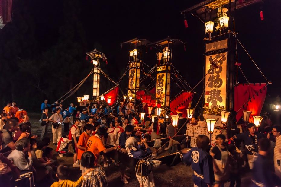 2015.09.05町野町広江の秋祭り11