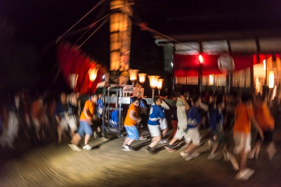 2015.09.05町野町広江の秋祭り8