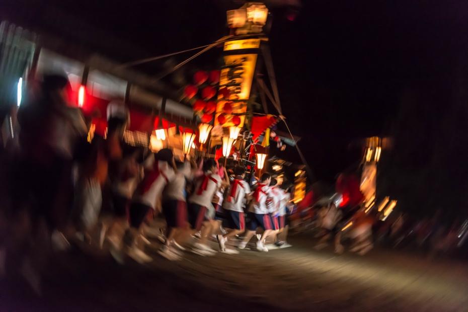 2015.09.05町野町広江の秋祭り7