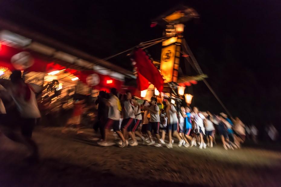 2015.09.05町野町広江の秋祭り5