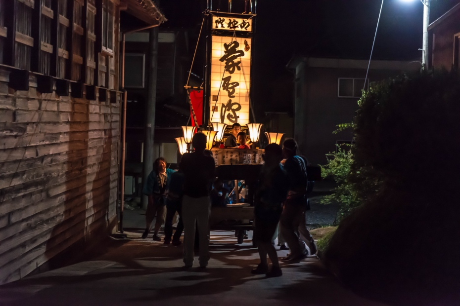 2015.09.05町野町広江の秋祭り3