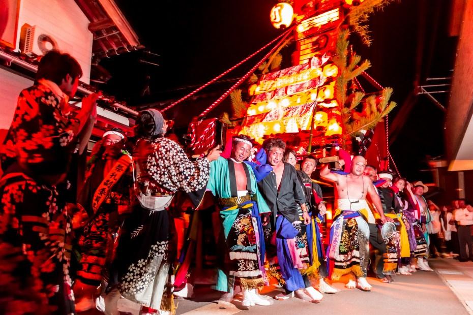 2015.09.10蛸島キリコ祭り1日目9