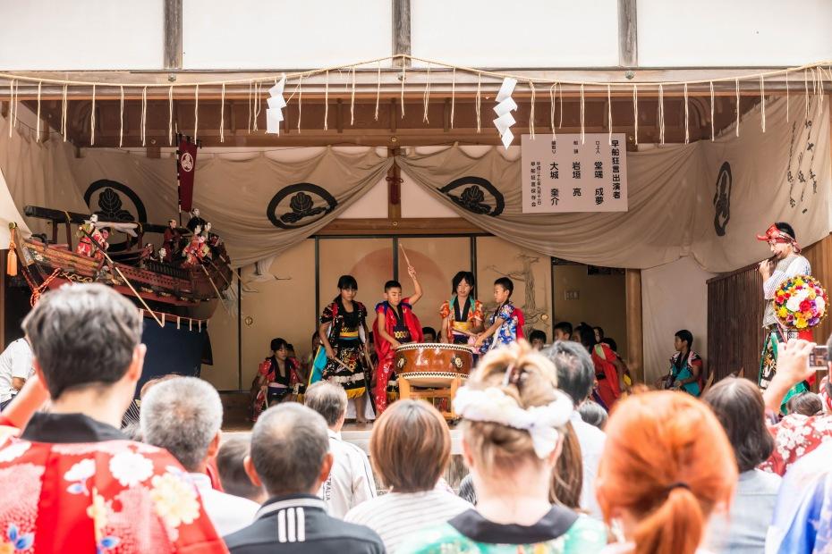 2015.09.10蛸島キリコ祭り1日目2