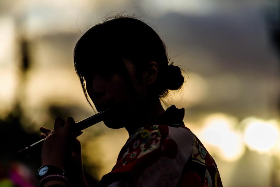 2015.09.11蛸島キリコ祭り2日目昼11