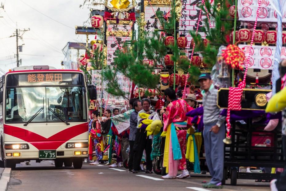 2015.09.11蛸島キリコ祭り2日目昼6