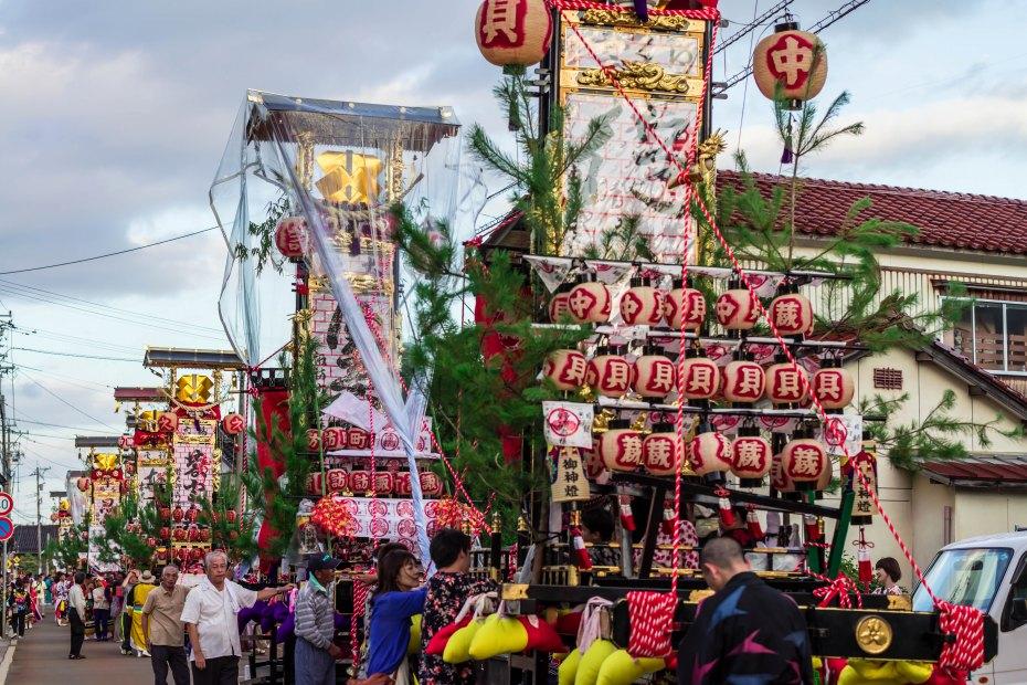 2015.09.11蛸島キリコ祭り2日目昼5