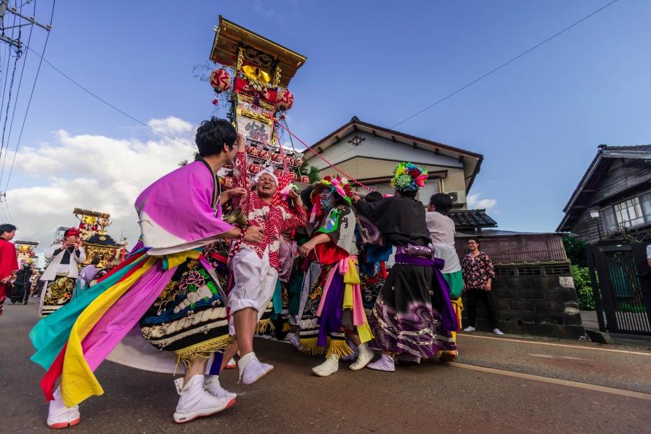 2015.09.11蛸島キリコ祭り2日目昼3