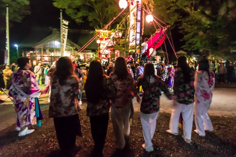 2015.09.11蛸島キリコ祭り2日目夜14