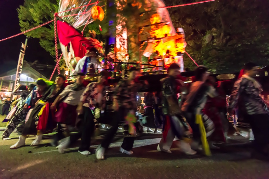 2015.09.11蛸島キリコ祭り2日目夜13