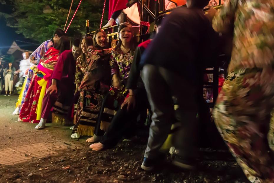 2015.09.11蛸島キリコ祭り2日目夜12