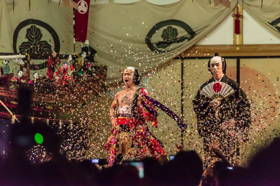 2015.09.11蛸島キリコ祭り2日目夜10
