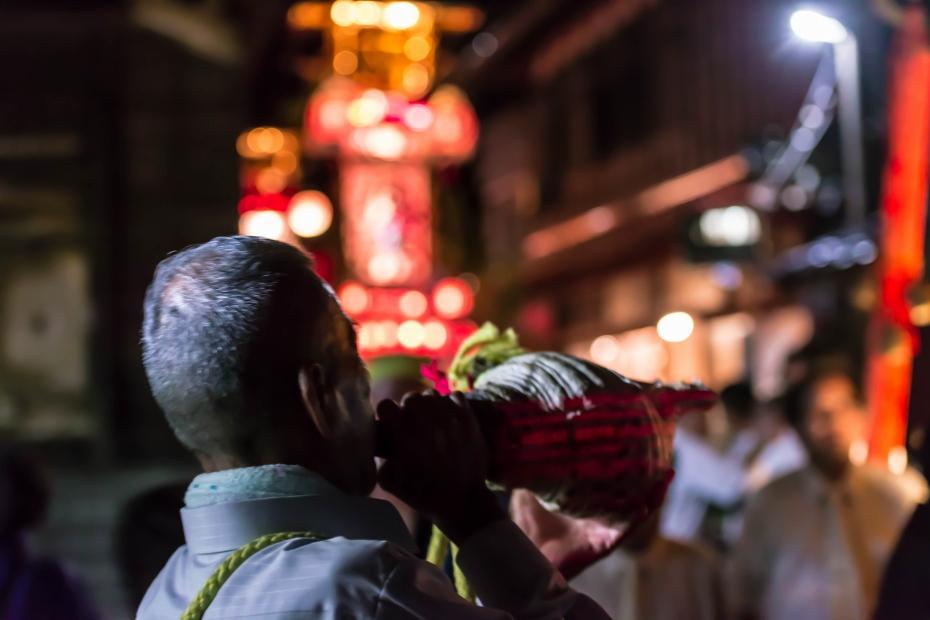 2015.09.11蛸島キリコ祭り2日目夜3